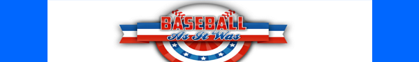 Baseball History Podcasts